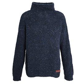 Sherpa Yuden Pullover Sweater Damen Pullover Strickpullover rathee