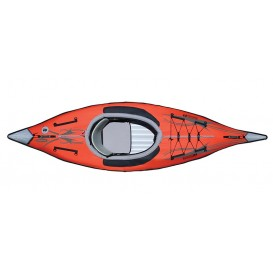 Advanced Elements Frame TM Elite Kajak Luftboot red hier im Advanced Elements-Shop günstig online bestellen