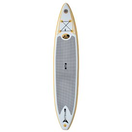 Advanced Elements Fishbone EX SUP aufblasbares Stand up Paddle Board