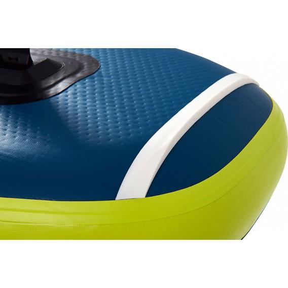 Aqua Marina Hyper 11.6 Touring aufblasbares SUP Stand Up Paddle Board hier im Aqua Marina-Shop günstig online bestellen