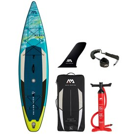 Aqua Marina Hyper 11.6 Touring aufblasbares SUP Stand Up Paddle Board