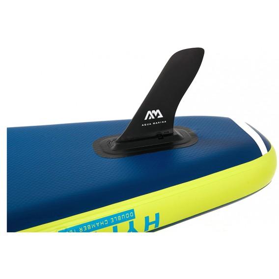 Aqua Marina Hyper 12.6 Touring aufblasbares SUP Stand Up Paddle Board hier im Aqua Marina-Shop günstig online bestellen