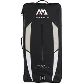 Aqua Marina Zip Backpack für verschiedene SUP Modelle Modelle Transportrucksack