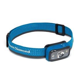 Black Diamond Cosmo 300 Lumen Stirnlampe Helmlampe azul