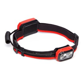 Black Diamond Onsight 375 Lumen Helmlampe Stirnlampe octane