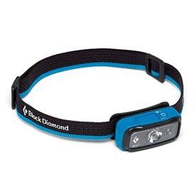 Black Diamond Spot Lite 200 Lumen Stirnlampe Helmlampe azul