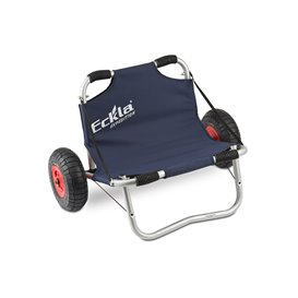 Eckla Expedition 260 Transport Kajakwagen mit Sitz