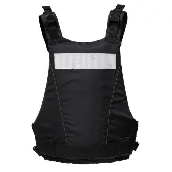ExtaSea Schwimmweste Kanu- & Kajakweste Paddelweste black-dark green hier im ExtaSea-Shop günstig online bestellen