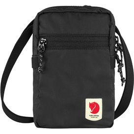 Fjällräven High Coast Pocket Umhängetasche Handytasche black