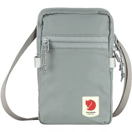 Fjällräven High Coast Pocket Umhängetasche Handytasche shark grey