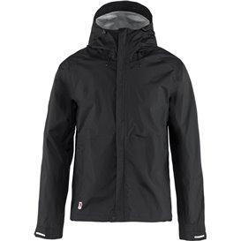 Fjällräven High Coast Hydratic Jacket Herren Regenjacke Windjacke black