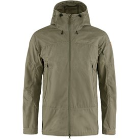 Fjällräven Abisko Lite Trekking Jacket Herren Übergangsjacke light olive