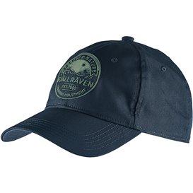 Fjällräven Forever Nature Cap Kappe Basecap navy