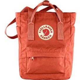 Fjällräven Kanken Totepack Mini Rucksack Umhängetasche rowan red