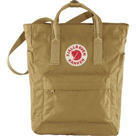 Fjällräven Kanken Totepack Rucksack Umhängetasche clay hier im Fjällräven-Shop günstig online bestellen