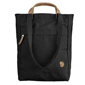 Fjällräven Totepack No. 1 Small Umhängetasche Schultertasche black hier im Fjällräven-Shop günstig online bestellen