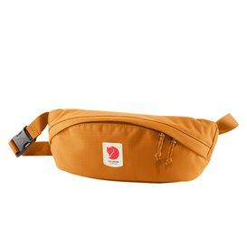 Fjällräven Ulvö Hip Pack Medium Bauchtasche Hüfttasche red gold hier im Fjällräven-Shop günstig online bestellen