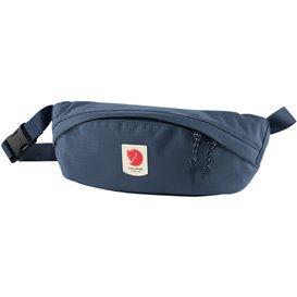 Fjällräven Ulvö Hip Pack Medium Bauchtasche Hüfttasche mountain blue hier im Fjällräven-Shop günstig online bestellen