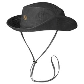 Fjällräven Abisko Summer Hat Outdoorhut Sommerhut dark grey hier im Fjällräven-Shop günstig online bestellen