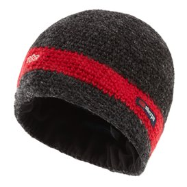 Sherpa Renzing Hat Mütze Strickmütze tibetan coral