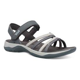 Teva Elzada Sandal Web Damen Wassersportsandale Trekkingsandale shadow-drizzle