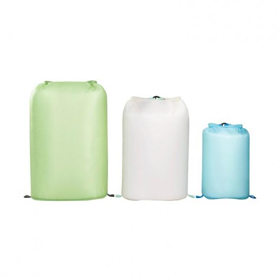 Tatonka SQZY Dry Bag Set wasserdichte Packsäcke im Set hier im Tatonka-Shop günstig online bestellen