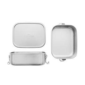 Tatonka Lunch Box I 800 Lock Edelstahl Brotdose hier im Tatonka-Shop günstig online bestellen