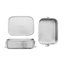 Tatonka Lunch Box I 1000 Lock Edelstahl Brotdose hier im Tatonka-Shop günstig online bestellen