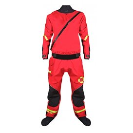 Hiko Safety Dry Suit Trockenanzug Paddelanzug