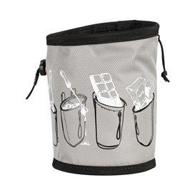 Mammut Gym Print Chalk Bag Beutel für Kletterkreide granit hier im Mammut-Shop günstig online bestellen