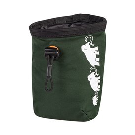Mammut First Crag Chalk Bag Beutel für Kletterkreide woods