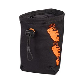 Mammut First Crag Chalk Bag Beutel für Kletterkreide black