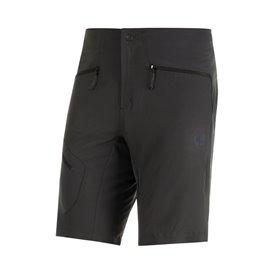 Mammut Sertig Shorts Herren kurze Wanderhose black