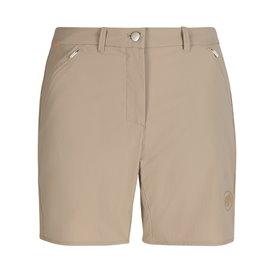 Mammut Hiking Shorts Damen kurze Wanderhose safari