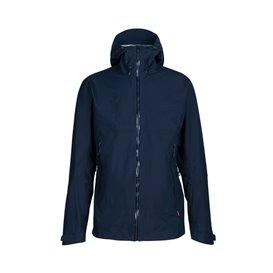 Mammut Convey Tour HS Hooded Jacket Herren Regenjacke marine hier im Mammut-Shop günstig online bestellen