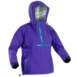 Palm Vantage Womens Jacket Damen Wassersport Jacke Paddeljacke purple