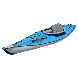 Advanced Elements Advanced Frame TM Elite Kajak Luftboot blue