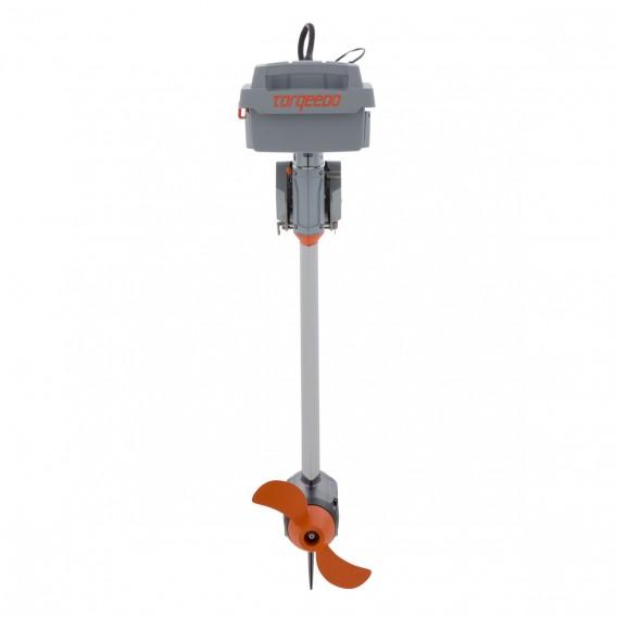 Torqeedo Travel 603 S 2 PS Außenborder Elektromotor hier im Torqeedo-Shop günstig online bestellen