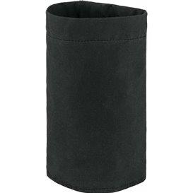 Fjällräven Kanken Bottle Pocket Zusatztasche für Kanken black hier im Fjällräven-Shop günstig online bestellen