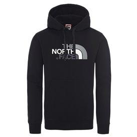 The North Face Drew Peak Pullover Herren Hoodie tnf black hier im The North Face-Shop günstig online bestellen