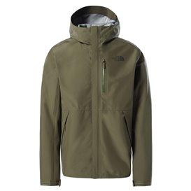 The North Face Dryzzle Futurelight Jacket Herren Regenjacke burnt olive hier im The North Face-Shop günstig online bestellen