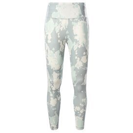 The North Face Flex High Rise 7/8 Tight Damen Leggings Sporthose iron-sky print