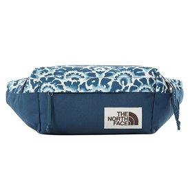 The North Face Lumbar Pack Bauchtasche Hüfttasche monterey blue-floral print hier im The North Face-Shop günstig online bestelle
