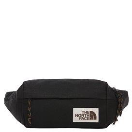The North Face Lumbar Pack Bauchtasche Hüfttasche tnf black hier im The North Face-Shop günstig online bestellen