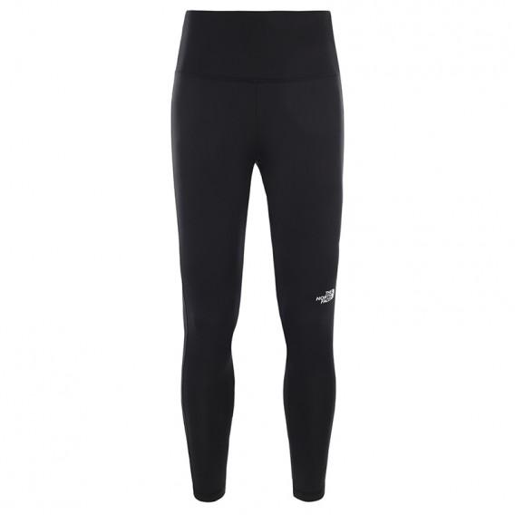 The North Face New Flex High Rise 7/8 Tight Damen Leggings Sporthose tnf black hier im The North Face-Shop günstig online bestel