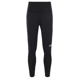 The North Face New Flex High Rise 7/8 Tight Damen Leggings Sporthose tnf black
