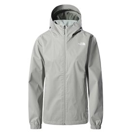 The North Face Quest Jacket Damen Regenjacke iron dark heather