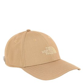 The North Face Recycled 66 Classic Hat Kappe Basecap utility brown