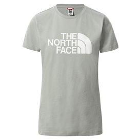 The North Face Short Sleeve Easy Tee Damen T-Shirt Kurzarmshirt wrought iron