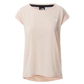 The North Face Tanken Tank Damen T-Shirt Kurzarmshirt pearl blush